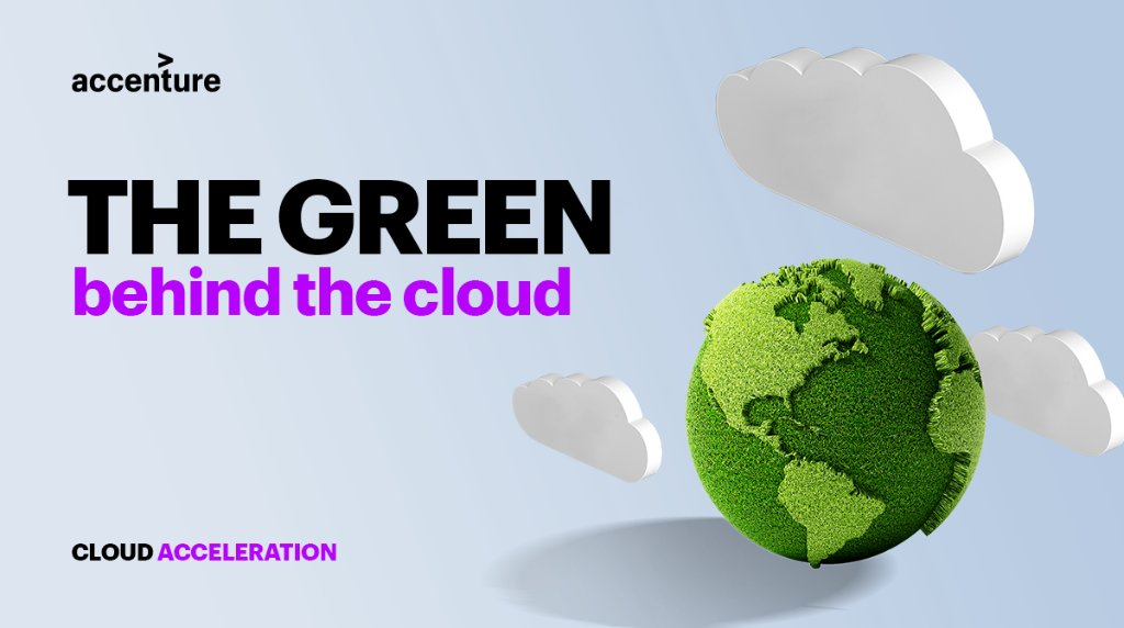 Leading companies are pushing further when it comes to #innovation. Find out how to unlock clean energy opportunities by migrating toward a greener #cloud. https://t.co/BM8tuxDm5R https://t.co/BM8tuxDm5R https://t.co/bWYNM5r899