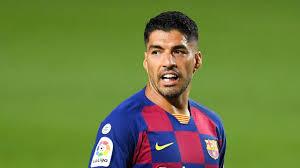 El Barça i l'Atlètic de Madrid han arribat a un acord econòmic per al traspàs de Luis Suárez  L'uruguaià jugarà les dues properes temporades al conjunt matalasser  Més detalls, a @Catinformacio   https://t.co/FjJiRSrJba https://t.co/tnfEhCInTG