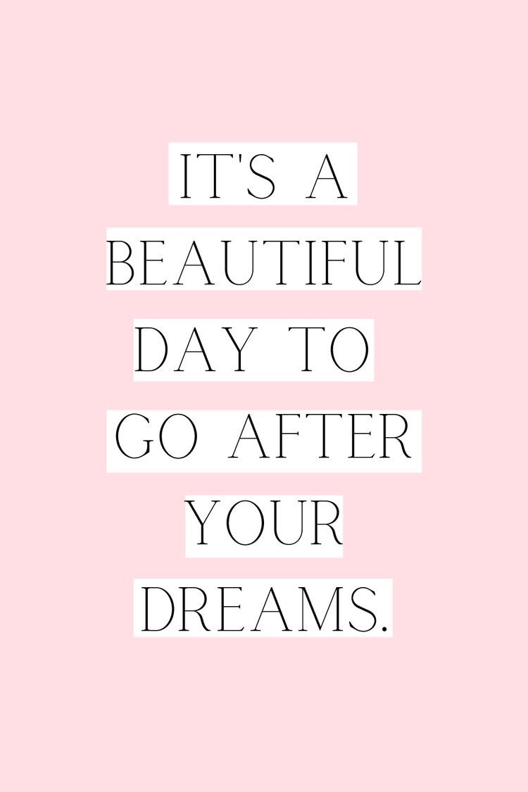 RT @tdidraevolve: Make today count It's a #beautifulday to go after your dreams  #todayistheday #DreamBig #journey #fitnessjourney #FitnessGoals #fitnessgirl #Motivation #motivational #inspiration #inspirational #TuesdayThoughts https://t.co/TA7m3aXUfc https://t.co/cykLQk0kFt