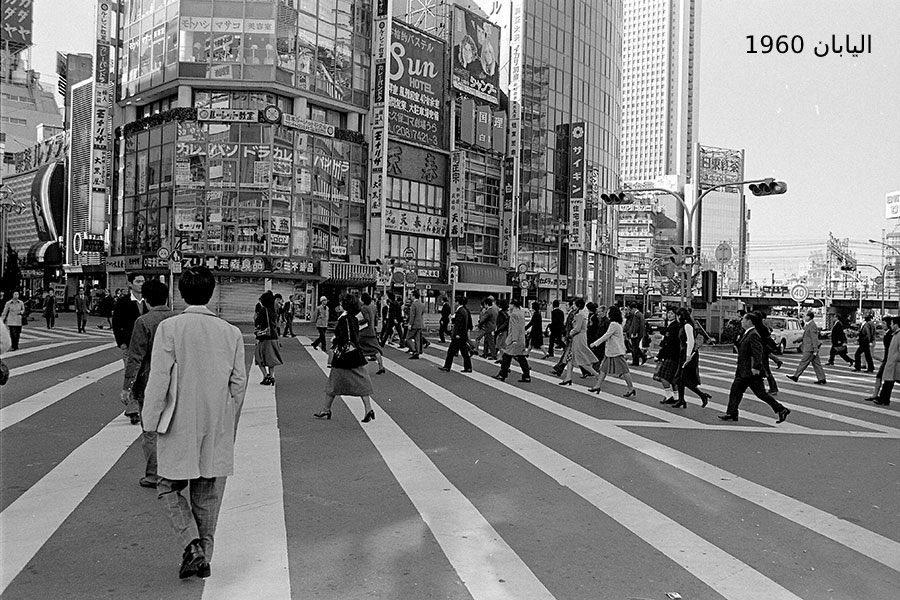 بعد ذلك الإلقاء الكارثي لتلك القنابل بنحو عشرين عامًا أي في ستينيات القرن الماضي، كانت اليابان قد حققت معجزتها وتجاوزت كل ماضيها ووضعت ذاتها على مؤشر أكثر الاقتصادات العالمية نموًا، ترافق هذا الإعجاز مع خطوات جادة بلورت صورتها وأكدت من خلالها على هويتها وتقاليدها. https://t.co/VskQjRYJVM