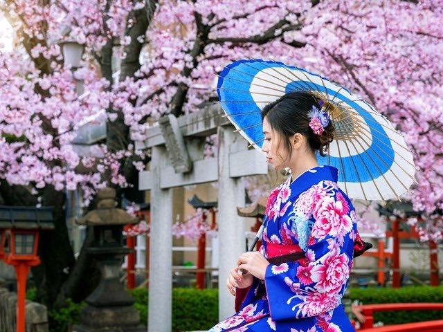 إذا ما تخندقت اليابان حول تقاليدها وجذوروها فإنها بذلك ستضحو منعزلة عن العالم ورويدًا رويدًا سينتهي بها المطاف بعيدة عن المشترك الإنساني، لذلك سطرت طموحها أن تنفتح على العالم عبر نوافذ أخرى، تكون فيها المؤثرة لا المتأثرة، لا بالقوة والعنف وإنما بالصورة الناعمة المفعمة بالخيال. https://t.co/iyWn2T2nfN