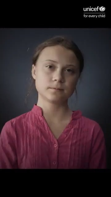These young people are calling for urgent climate action with @GretaThunberg