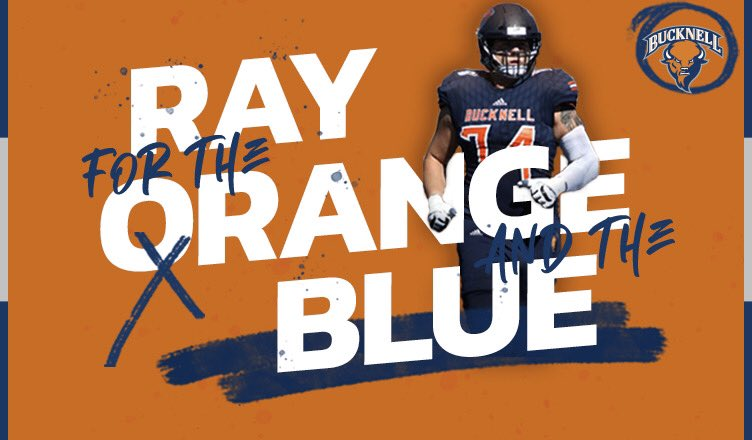 Lettsss goo!! BIG time addition on O. Very excited for this young man to get on #TheRange! #rayBucknell