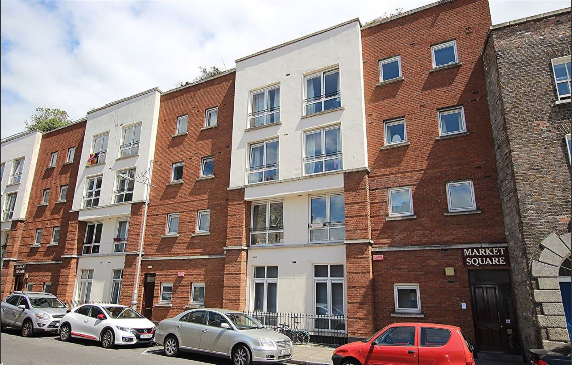 NEW LISTING - 38 Market Square, Green Sreet, Smithfield, Dublin 7, D07 X702 2Bed, 1Bath - €255,000 https://t.co/uJ3BlSkBJI Call Ray Cooke Auctioneers Today For More Information!!! #RayCookeAuctioneers #Dublin7 #NewListing https://t.co/QGwZzW1XHJ