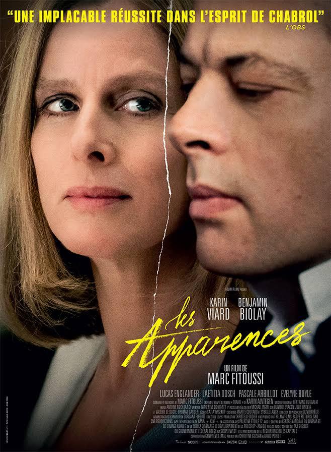 Les Apparences, une adaptation du livre de Karin Alvtegen https://t.co/SQiT6IrZVm #bandeannonce #adaptation #cinema #ensalle cc @EditionsPlon https://t.co/lWWnaQFcIH
