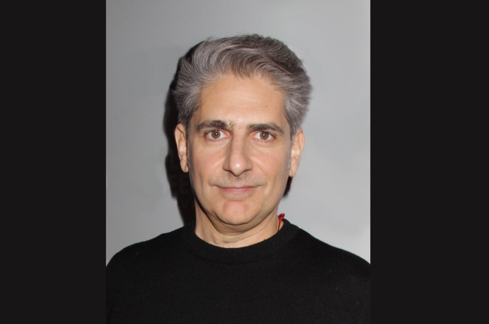 Interview: The multi-talented Michael Imperioli chatted with us about his contribution to The Nicotine Chronicles https://t.co/wkjcawistJ https://t.co/pkVYOXn3JB