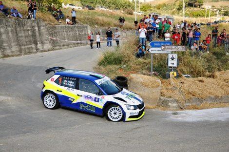 Il 10 e 11 ottobre si corre il Rally Valle del Sosio, ultima prova della Coppa rally di zona - https://t.co/YUdnEPBe94 #blogsicilianotizie