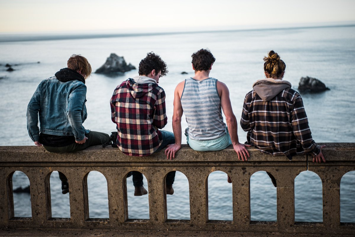 Stanford researchers identify specific patterns of brain activation that protect adolescents from experiencing COVID-19-related anxiety and depression. https://t.co/AndEjkAYU6 #COVID19 #teenagers #parenting #parentinginapandemic  #parents #Parenthood https://t.co/PnkWg0gAi0