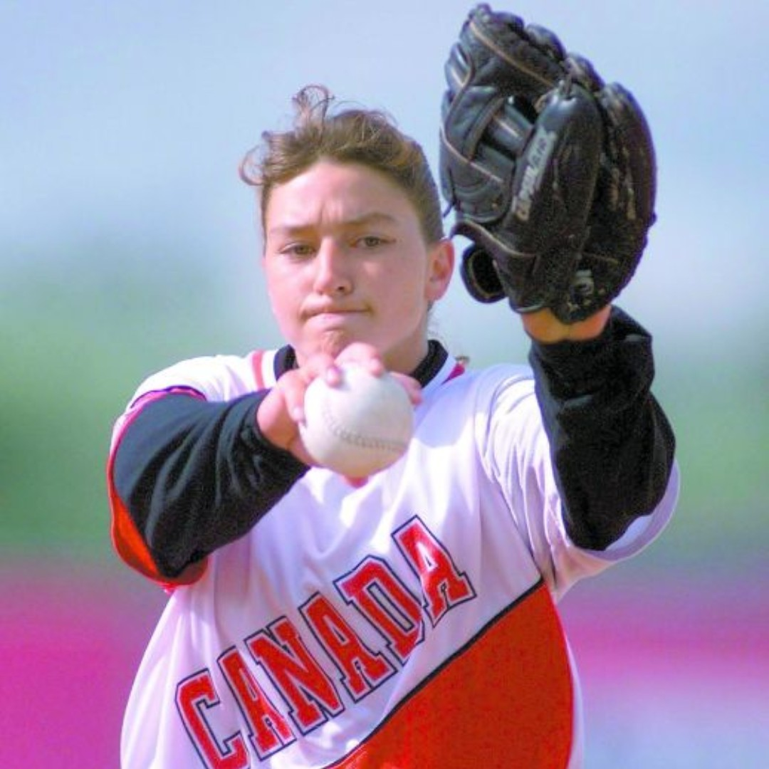On this day in 2000, Softball athlete Vicky L. Leblanc competed with Canada's softball team in Sydney at the Olympics. If you want more information on Vicky and her accomplishments, click the link below! https://t.co/PBdVNcdNNH  #womeninsports #fitwomen #Nbproud #fiertéNB https://t.co/QJEjytLTPd