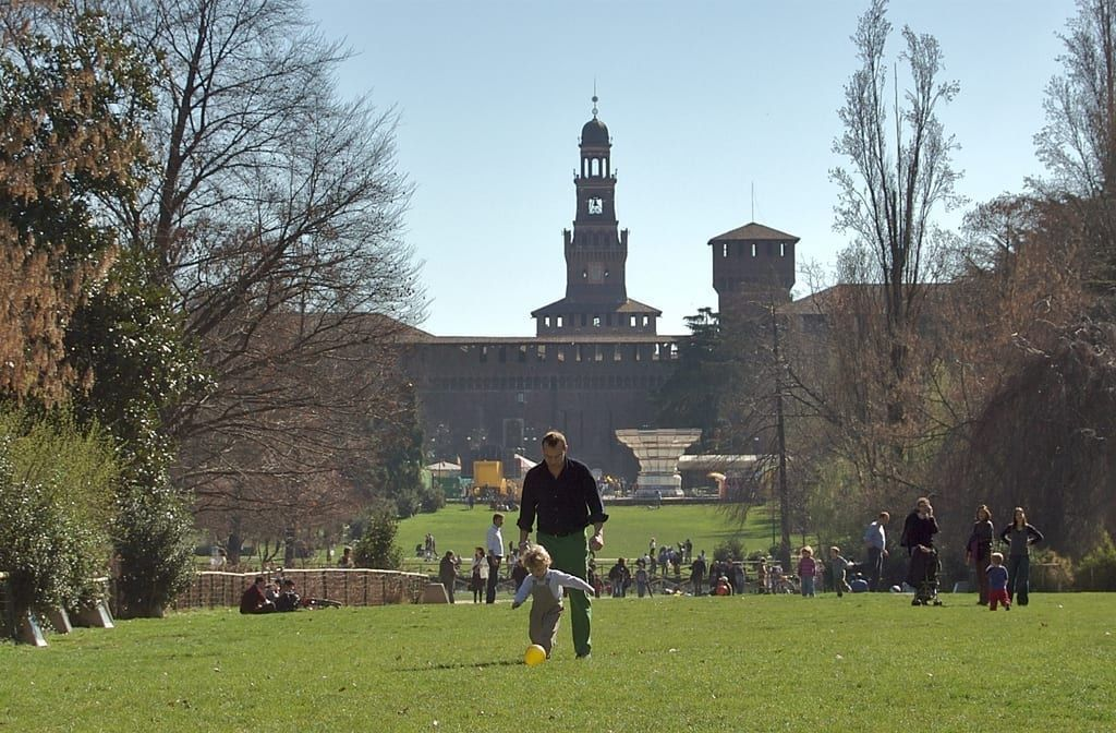 The 5 Best Things To Do In #Milan In the Fall https://t.co/DpE2Apqg8q via @Walks #takewalks #Italy https://t.co/aVvOC4hyAQ