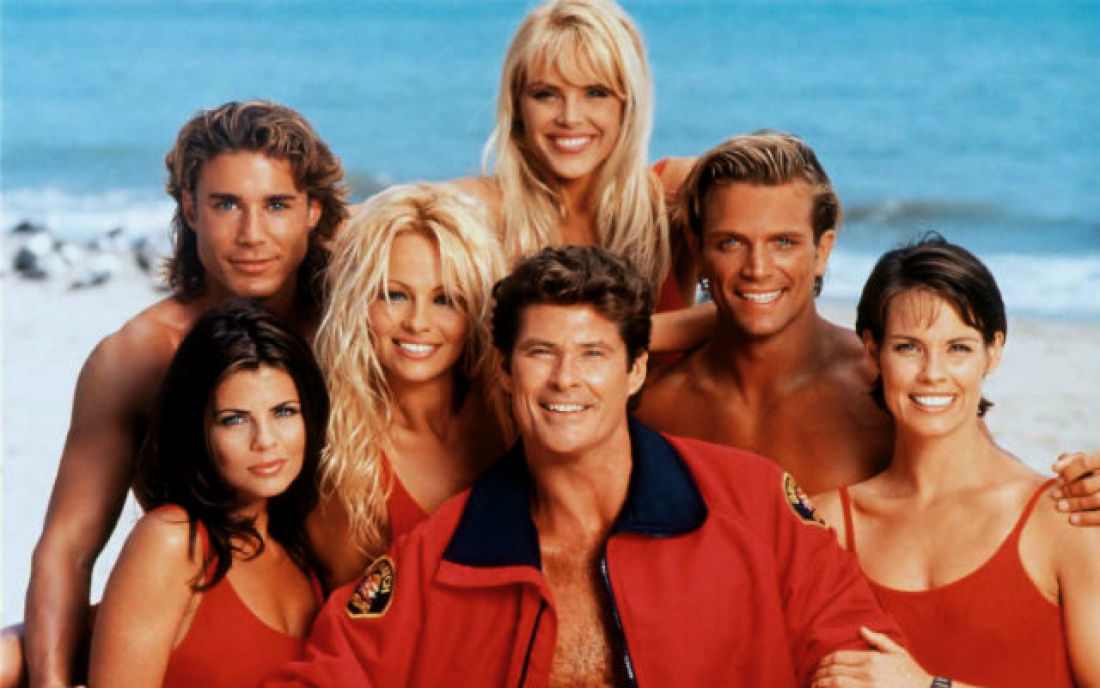 Sept 22, 1989: Baywatch debuted on NBC. #80s Ran 11 seasons & 242 episodes moving to syndication in 1991. https://t.co/iCVOJgndNe