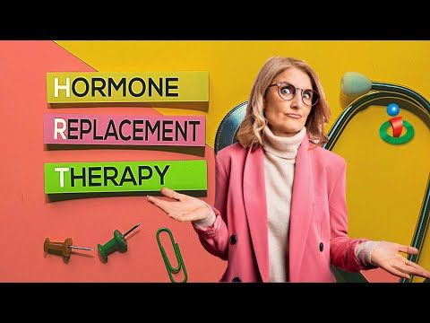Hormone Replacement–Is it Right for You? https://t.co/p5MsZ3DUgB #hormones #HRT #ihealthtube #naturalhealth #HealthTips https://t.co/wzaqC0t0CL