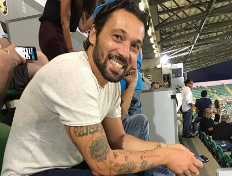 Trapani Calcio, esonerato il tecnico Daniele Di Donato - https://t.co/uAqfiwt15p #blogsicilia #trapanicalcio #seriec