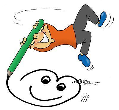 » Live-Zeichnungen von Thomas Alwin Müller  https://t.co/RraLOQxljG  Der Aktions- oder Live-Zeichner Thomas Alwin Müller jongliert vor Publikum mit Stiften und Farben in Echtzeit. Er verwandelt Gedanken und Botschaften  #lesen https://t.co/K9yq7CzA8Z