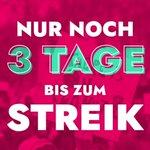 Image for the Tweet beginning: #UnteilbarFürsKlima #KeinGradWeiter #FridaysForFuture #ActNow #FightEveryCrisis