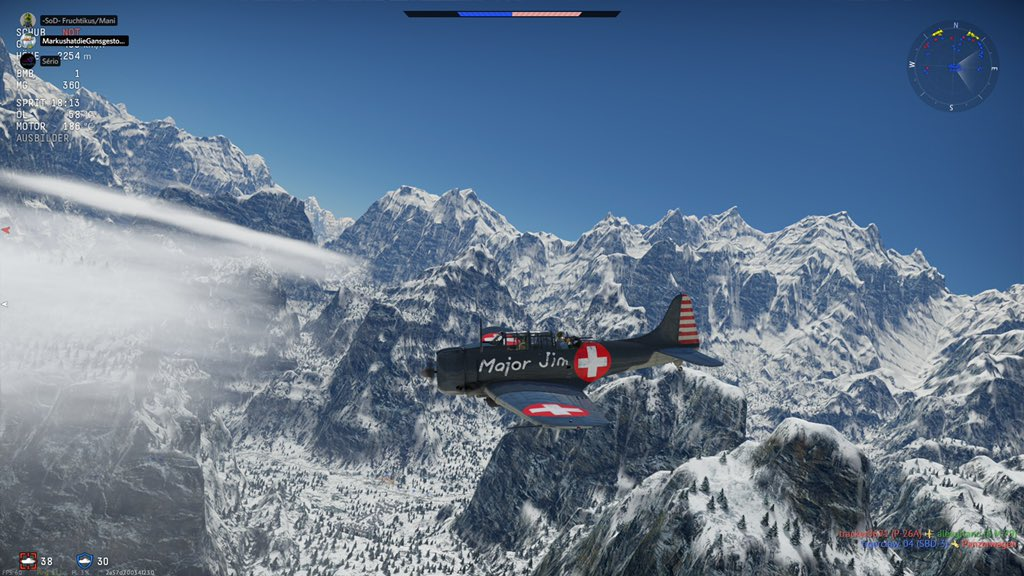 Auf dem Weg zur Front! Los gehts mit einem entspannten #Warthunder #Stream - Kommt vorbei auf https://t.co/DotaWnqXKs   #twitch #gaming #wargames #flying #tanks #germantwitchsup #USArmy https://t.co/jg4pN8Md66