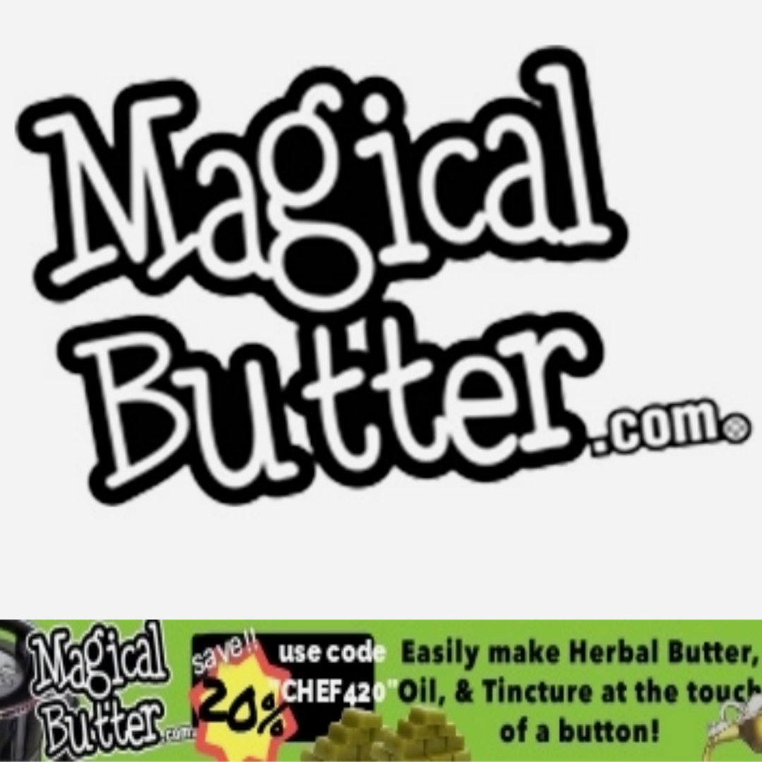 """Interested in getting a MagicalButter Machine? Chef 420s 12 point Review- Check it out, before you buy-Save with Code """"Chef420""""  >https://t.co/YJAr84m7nW  #Chef420 #Edibles #Medibles #CookingWithCannabis #CannabisChef #CannabisRecipes #InfusedRecipes @MagicalButter #CannaFa https://t.co/AHGVtoxSyk"""