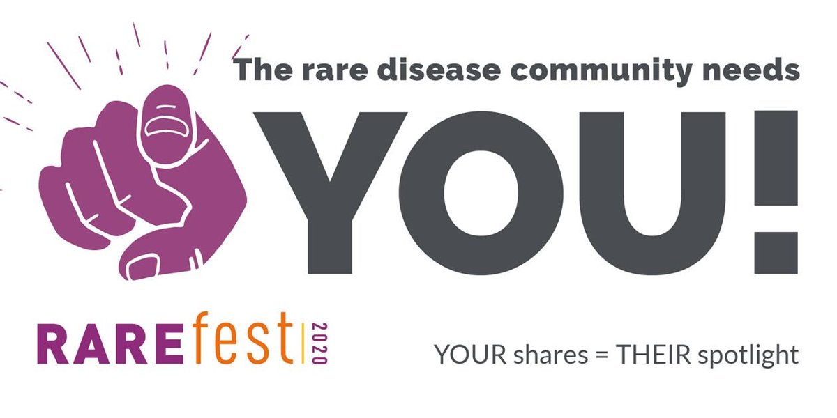 Are you a #raredisease advocate or charity outside of the UK? 2020 means a virtual #RAREfest20, the chance for a truly global event! Whichever continent or country, you can join for FREE as a media partner & attendee! DM for details & book you ticket here https://t.co/IqbyTd5NoQ https://t.co/iwn1zyhBjV