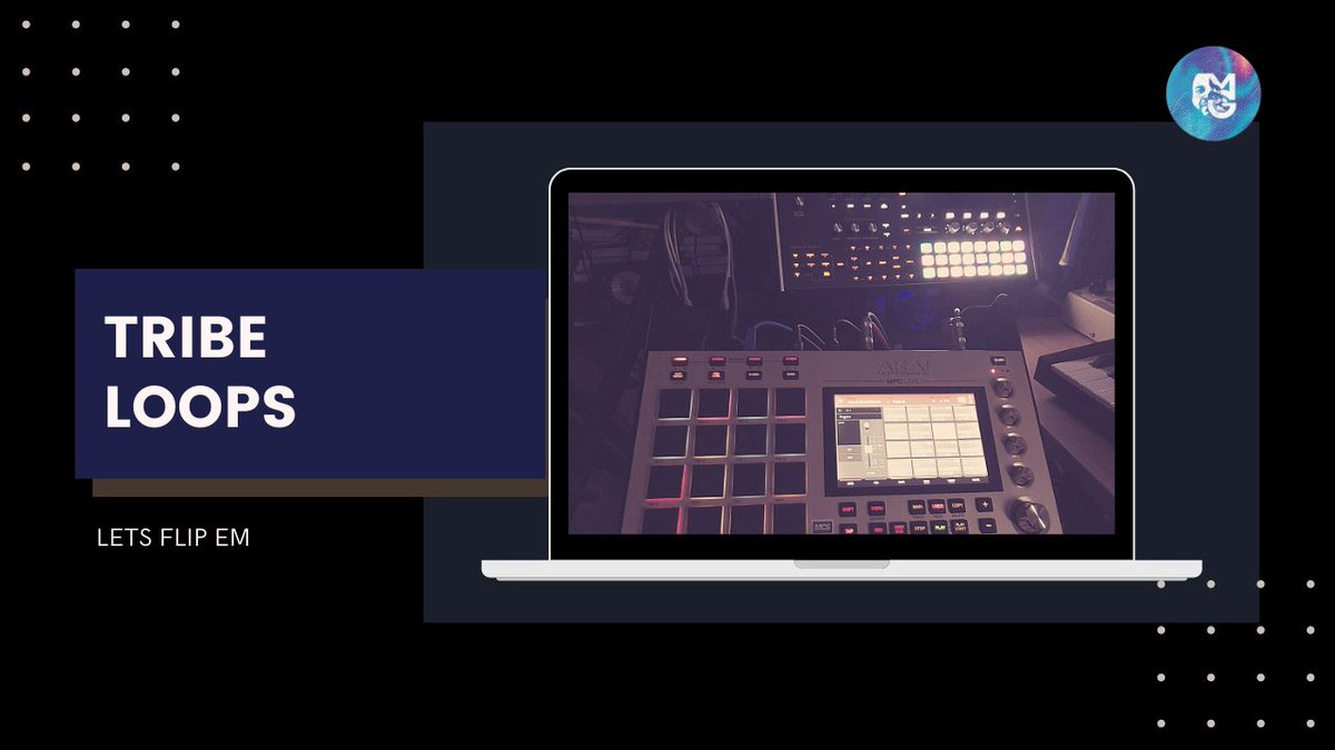 https://t.co/Iqh6eh9cQi  #livestream #beatmaking #cookup #loops #musicproducer   📂🌶️🧐🎹 https://t.co/TAgjZSsYbl