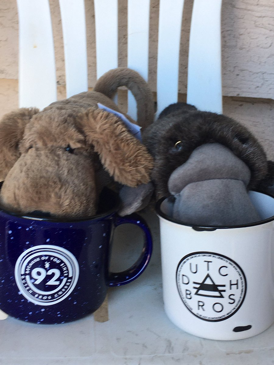 Just 2 friends sitting on the porch enjoying some coffee. @Kevin_D_Jones https://t.co/1LD24VfzgY