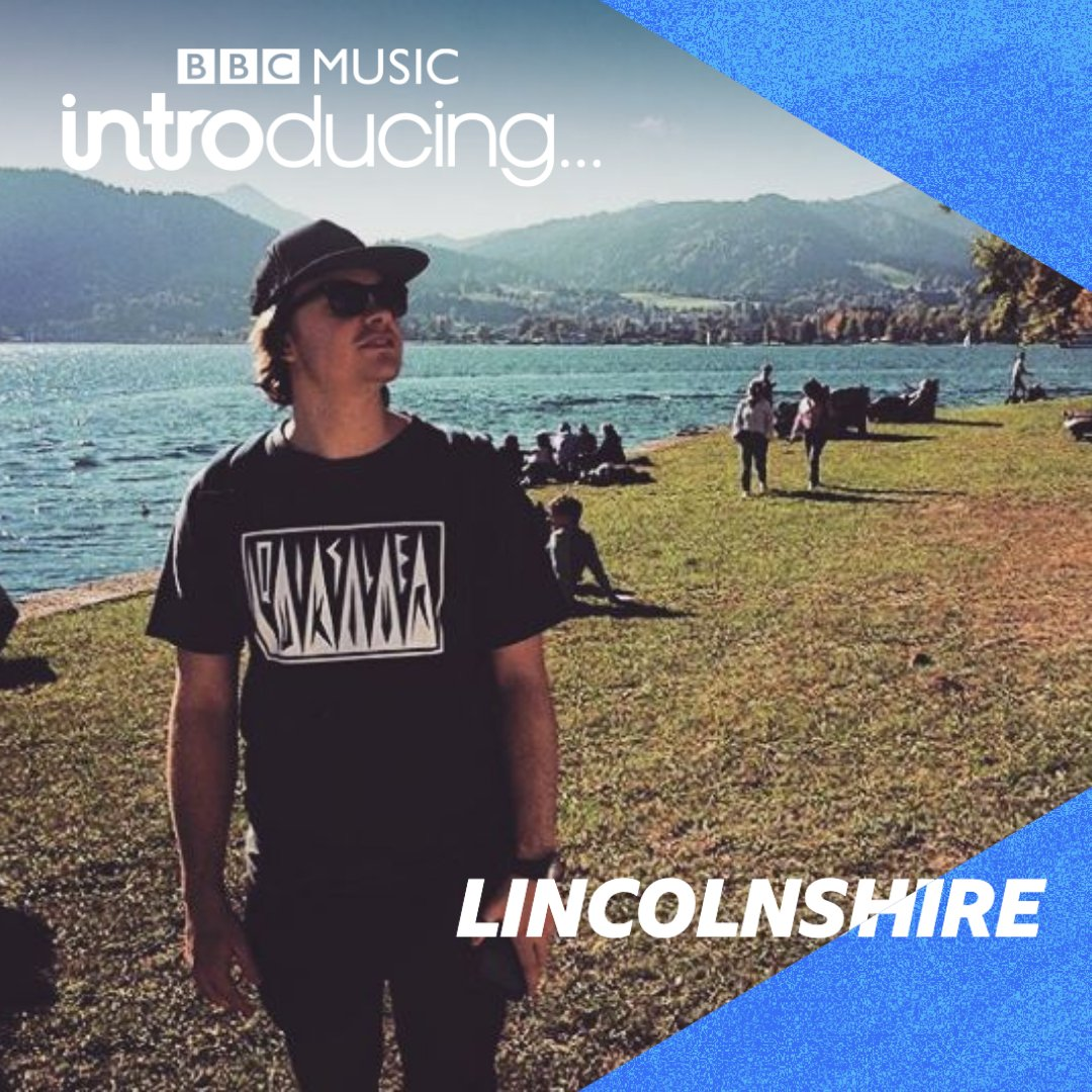 .@hannaahfletcher's Song of the Week this week comes from Matthew Lloyd!   Hear Roses on @BBCRadioLincs with @melvynprior every day this week 🌹🌹 https://t.co/06QcJmN9zM