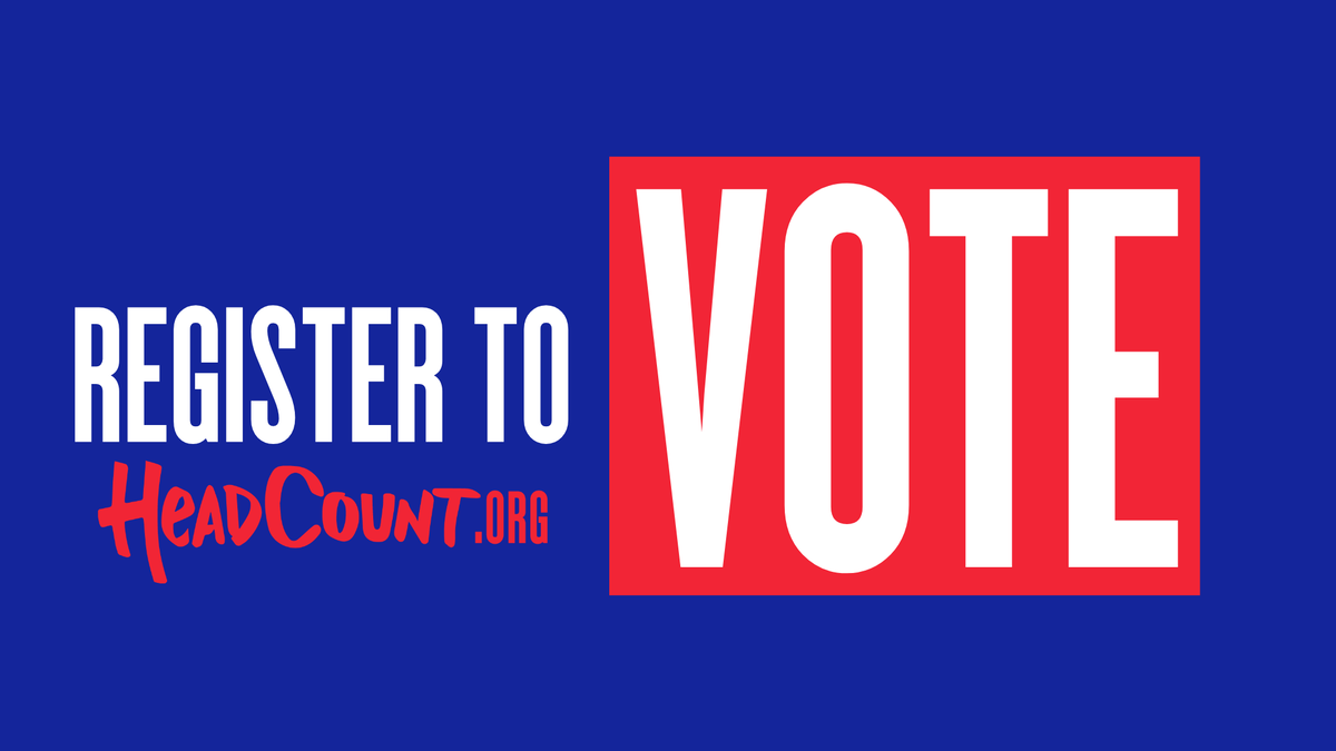 Today is #NationalVoterRegistrationDay   We're encouraging everyone to make sure you're registered to vote & check your status. Visit https://t.co/oqRKsx0PBH for more details https://t.co/OwDPKOZhH4