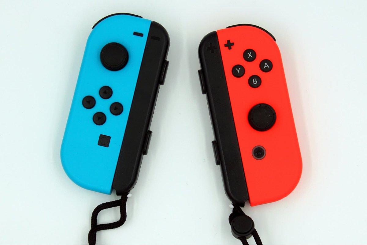 Obsolescencia programada: demandan a Nintendo en Francia por la calidad de los mandos de la Switch https://t.co/ie6NTa79QL https://t.co/ox2UC2k42b