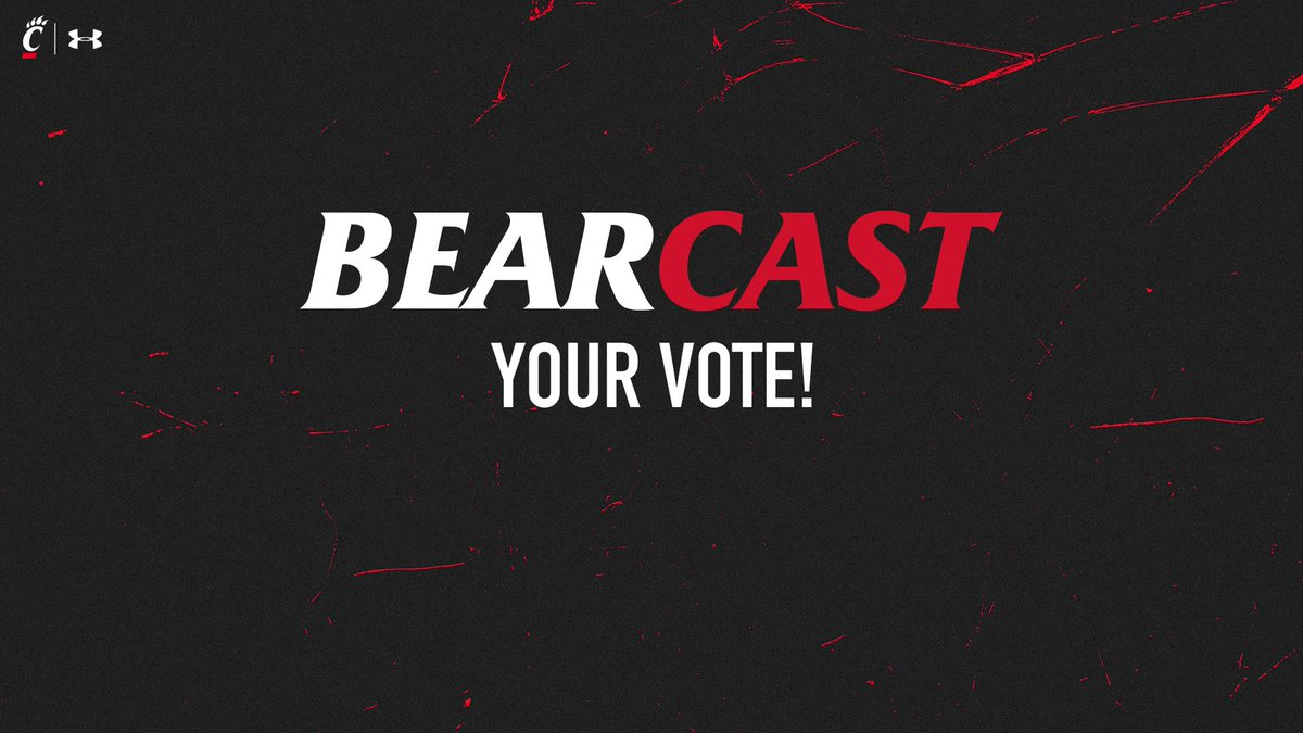 Today is National Voter Registration Day! Are you ready to #BearcastYourVote? Go to https://t.co/ufqC1yfFP1 to check your registration status or register to vote! #Vote https://t.co/uQE7wxAwxU
