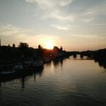 Image for the Tweet beginning: Goodbye, summer😎👋... #Regensburg #Germany