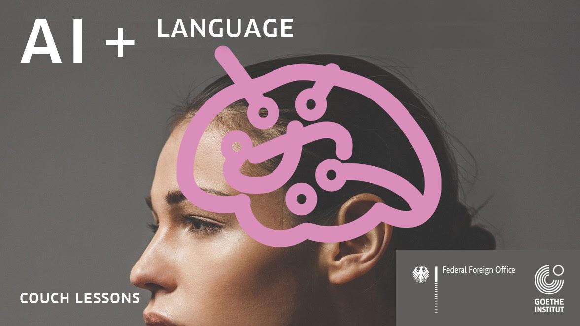 [#CouchLessons] ¡Mañana continúa nuestro ciclo de charlas virtuales sobre inteligencia artificial!  El próximo encuentro pondrá el foco en la IA y el lenguaje. Se trata de una actividad gratuita, que se desarrolla en inglés y requiere inscripción previa.  https://t.co/CYzzjN5SDi https://t.co/zOXQNVWeC8