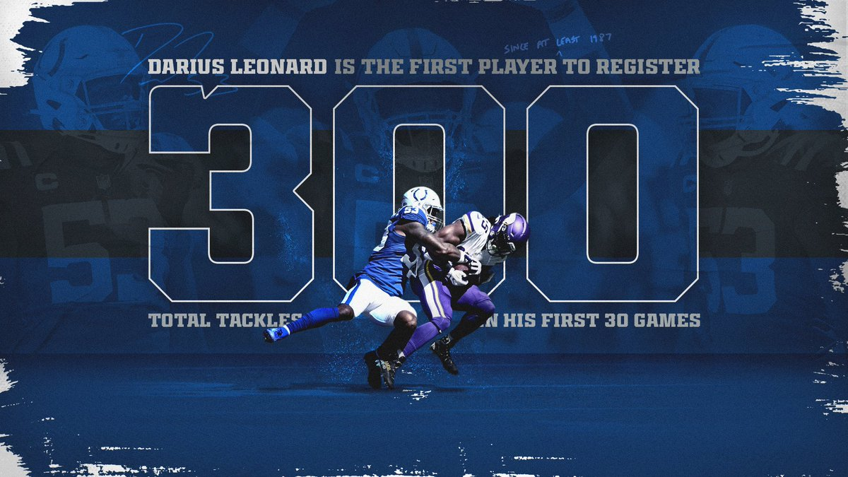 Yet another milestone for the Maniac. 😈