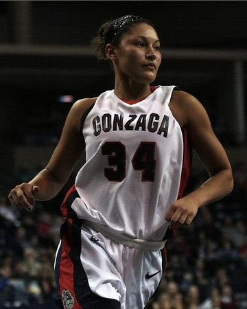 Big-time shoutout to former Zag great @jazyfresh34 for being named Head Coach at University High School in Spokane! Jazzy is one of my all-time favorite players—100% born to be a coach!!🏀 https://t.co/ZgJY2DQgtM