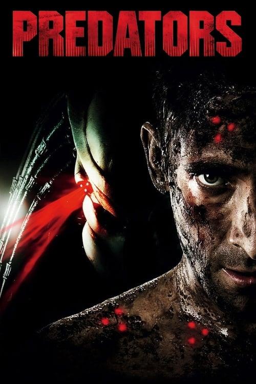 Miscreants & murderers become game for dreadlocked monsters in spine ripping, alien dismembering, luminol bleeding fun #PREDATORS @ITV4 12:25am https://t.co/ApNJSyZhhB