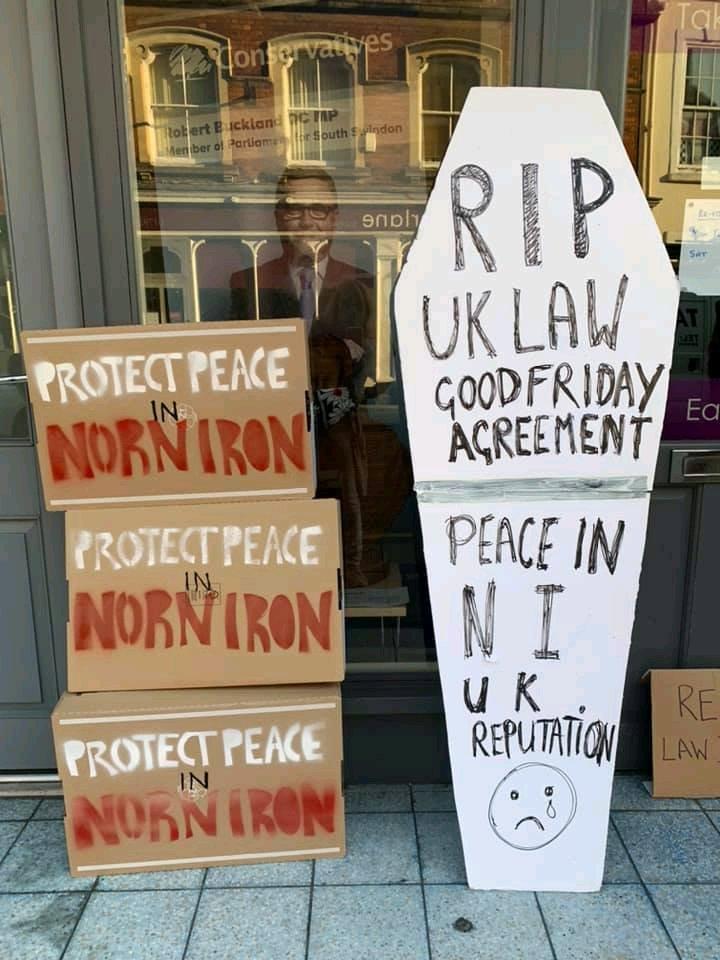 #ukpolitics #Brexit #BrexitShambles  #torybritain #GTTO #PritiAwful   #whereIsboris  #BorisOut  #BorisResign  #BorisTheLiar  #BoristheButcher  #BorisHasFailedTheNation  #ToryShambles  #austerity  Tory lies and incompetence #BrexitCompany  #UKIP https://t.co/acDsaWkZ6j
