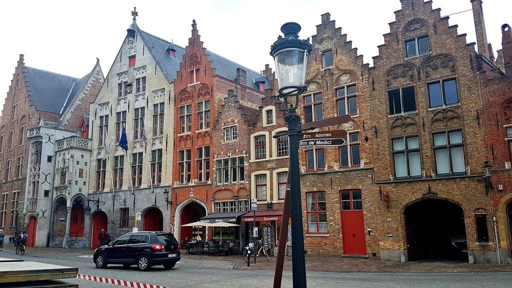 Bruges - Belgium 🇧🇪 https://t.co/TdTOITSPJ4
