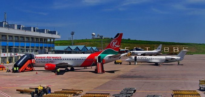 Entebbe International Airport (Uganda) is going to re-open with effect on 1/10/2020  #Entebbeairport #mumanddadugandatours #touruganda #ugandaparks https://t.co/QFa7Wpxiur