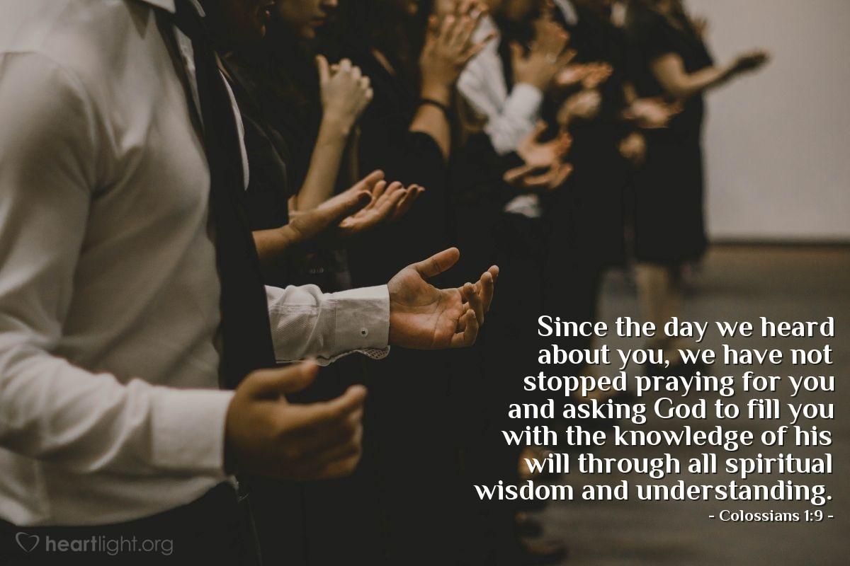 Don't be selfish. Pray for others too.  #Prayer #Ask #God #Knowledge #Spiritual #Spirituality #Spirit #Knowledge #Wisdom #Understanding #Brothers #Family #Heard #Day #Fill #Jesus #Christ #CNYC https://t.co/WWxEaP71yA