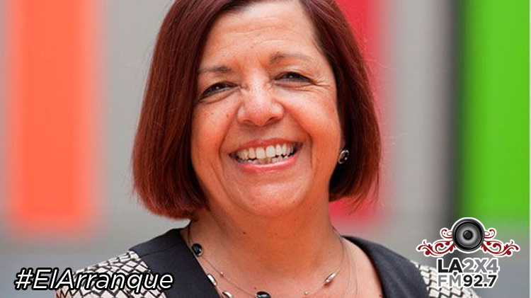 [COVID19] @luistarantino en #ElArranque habló con la doctora #MartaCohen desde #Inglaterra sobre  la #VacunaDeOxford para combatir el #COVID19 y su relación con el #tango  (AUDIO)