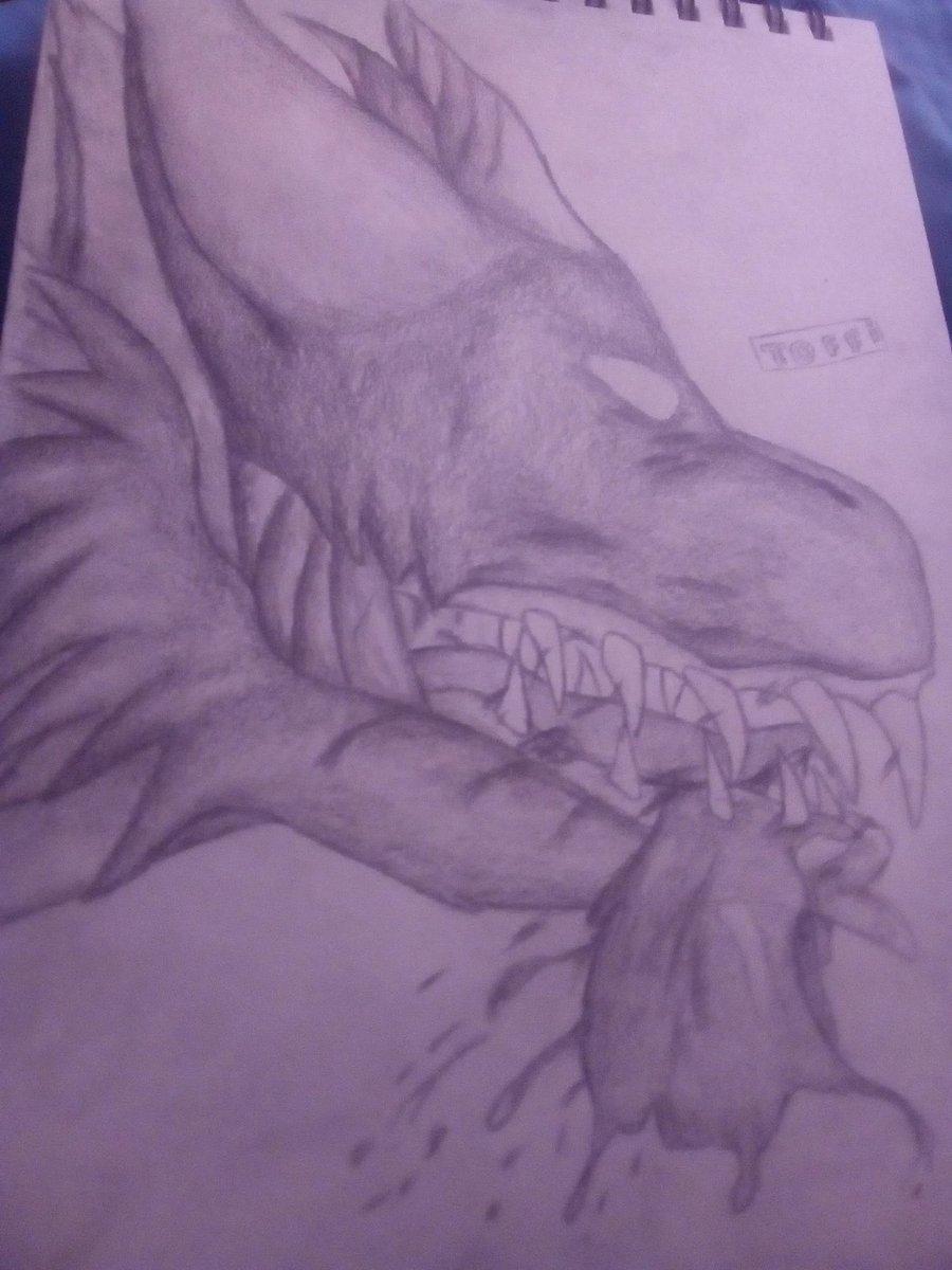 (Old) #Art #Pencil #Pencildrawing #pencilart #pencilsketch   #traditionalart #traditional #sketch #sketching #doodleart #originalart  #ArtistOnTwitter #sketchbook #illustration #artists #Sketching #graphite #Graphit #Cartoon #cartoonart #Artist #Original #Originalcontent https://t.co/Z3Gf7Ad9BV