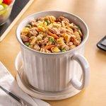 Image for the Tweet beginning: Let comfort food season begin!