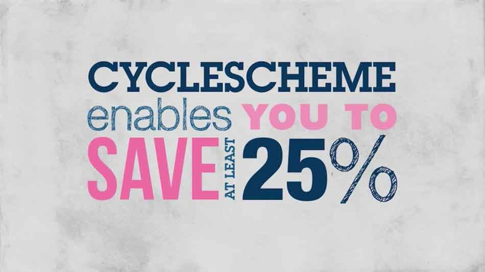Unlock the power to save money on a new bike and spread the cost. Invite your employer to join Cyclescheme today: https://t.co/zKdhuCDIvo https://t.co/GGNFILfIW5