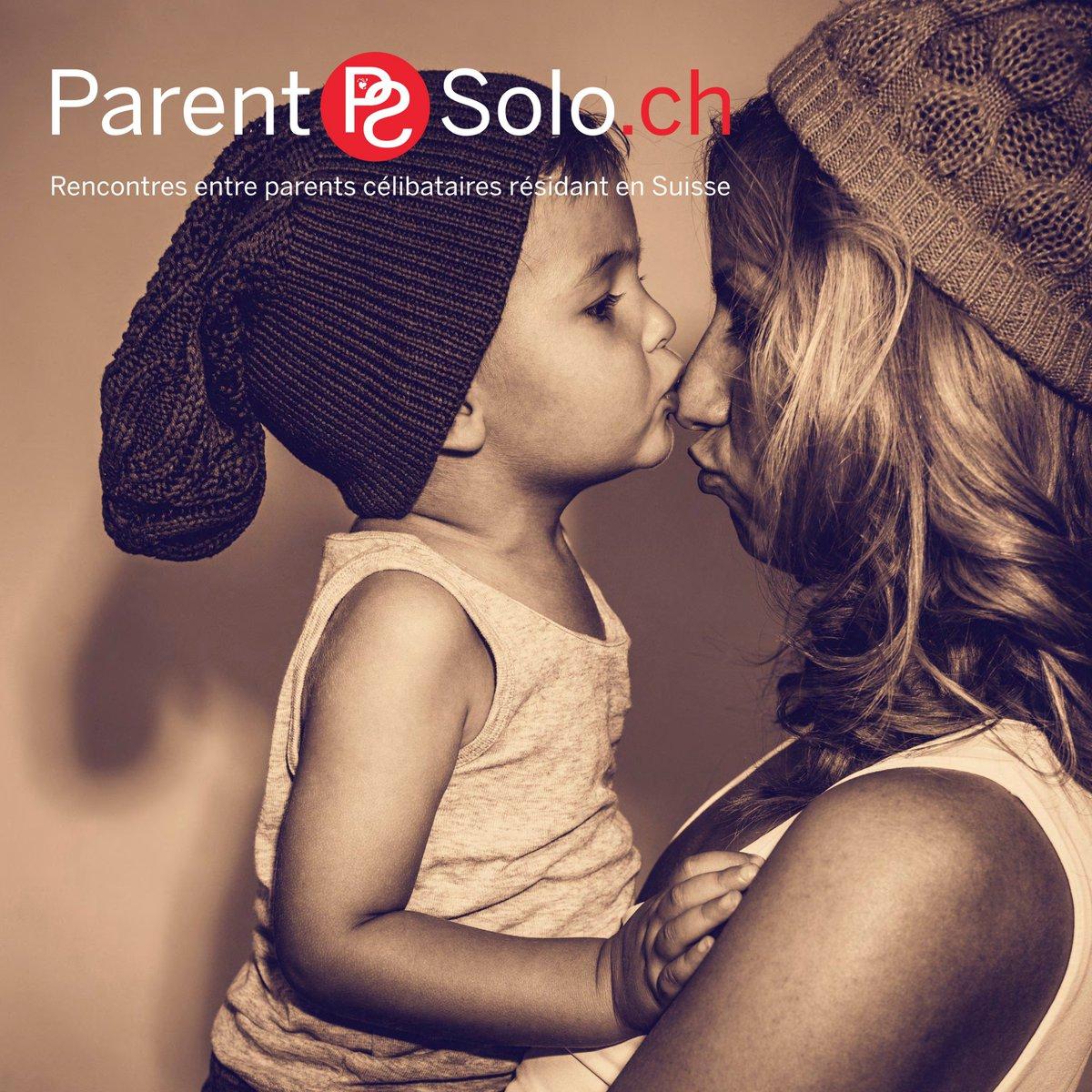 Rencontres pour parents seuls