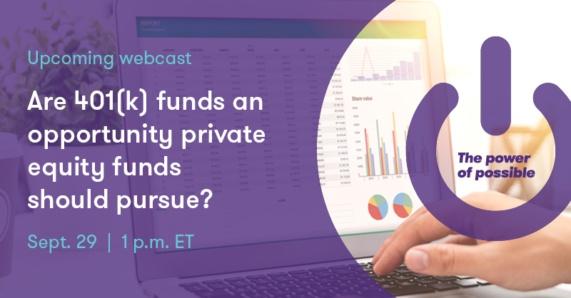 Join our Michael Patanella for our 9/29 #webcast with @StradleyRonon Stevens & Young for a discussion and Q&A of notable challenges and opportunities for #PrivateEquity. https://t.co/WUUGUHFSRs https://t.co/GZgjCnpo06
