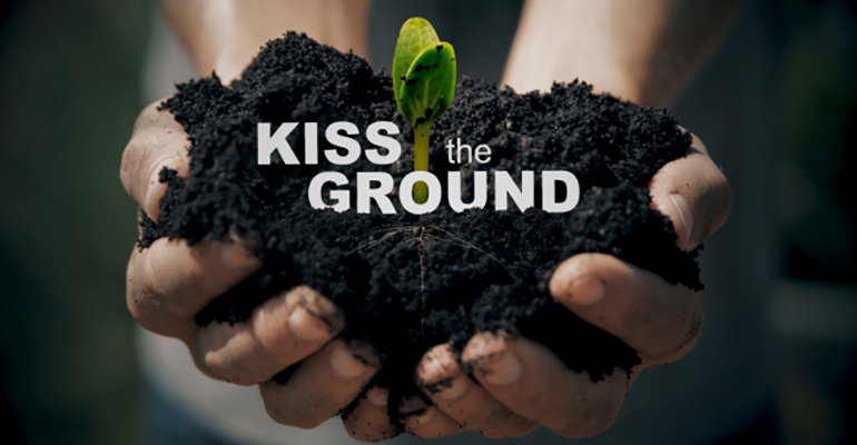 The #documentary we've been waiting for --  @kissthegroundoc -- hits @netflix today. https://t.co/Uh45mYa30l https://t.co/NdZulLPTOd