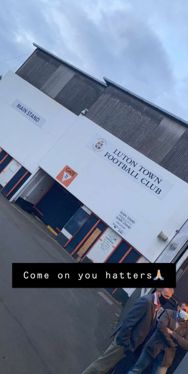 The Old Kenny woulda been firing today🔥 #LUTMUN #Hatters #SkySports https://t.co/CYSTZgmpKZ