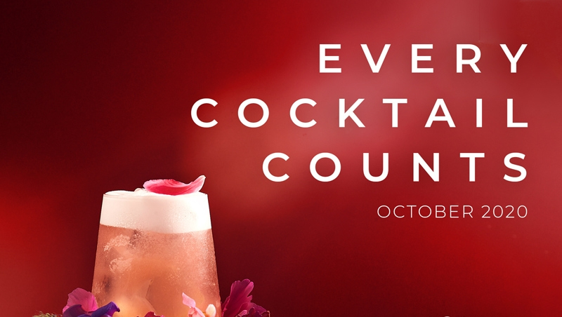 London Cocktail Week offers a safe way to enjoy October and the city's award winning cocktail culture.  Albeit with a slightly earlier bedtime - thank goodness there's a whole month to make the most of your wristband and enjoy everything that  the festival has to offer this year! https://t.co/ve4CwoSCVu