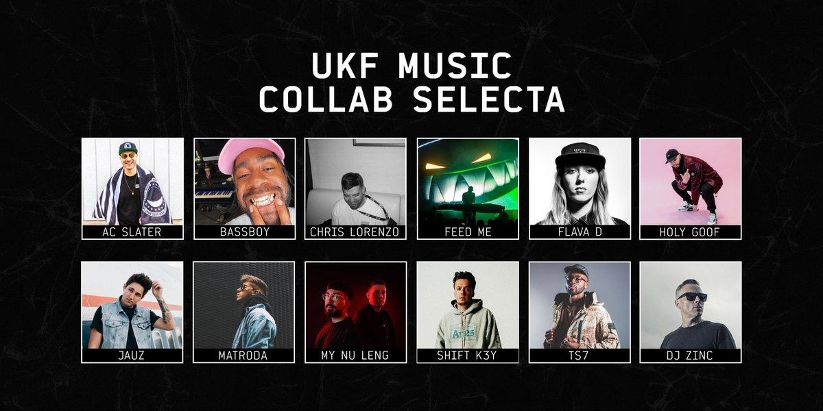 Who needs to collab? 🤔 Can we just get a B2B2B2B2B2B2B with all of them? Please and thank you. 🙌  @djacslater @Bass8oy @Lorenzosbeats @feedme @FlavaD @HOLYGOOF_UK @Jauzofficial @matrodamusic @MyNuLeng @shiftk3y @TS7music @djzinc 🔥 https://t.co/1OLGCALQj0