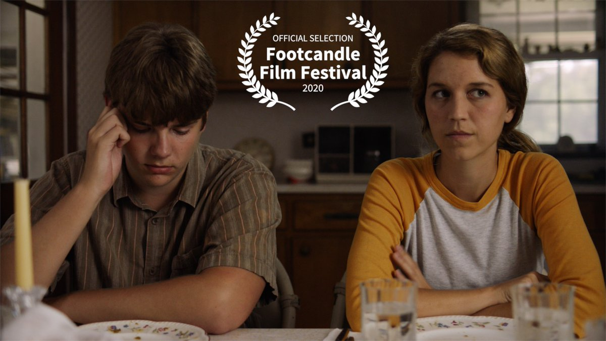 Tomorrow (Wed Sept 23) join us for an online screening of Drought ⚡️ at the @footcandlefilm festival!!  7pm ET - start the movie 8:45pm ET - join the LIVE Q&A Get tix - https://t.co/PY285fsLYD Tell your friends - (aka hit that retweet y'all!)  #autismacceptance #femalefilmmakers https://t.co/XsuQFwhrcz
