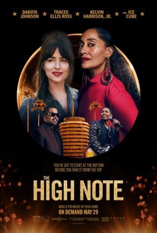 The High Note [2020] #FatHipsterFilm #FilmReview #highnote https://t.co/IeOlOumenc https://t.co/xCbnlfasMC