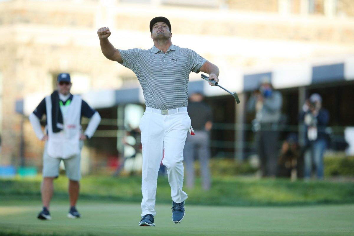 Low U.S. Open viewership shows why golf tries to avoid competing with the NFL at all costs https://t.co/RXMd4tCnFP https://t.co/iIuaqv91TS
